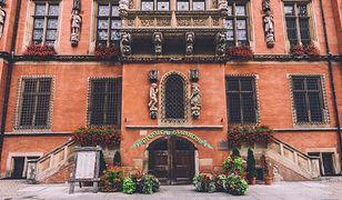 Piwnica Świdnicka to najstarsza restauracja w Europie