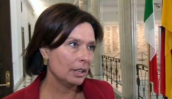 Małgorzata Kidawa-Błońska: notowania są złe. PO mobilizuje siły