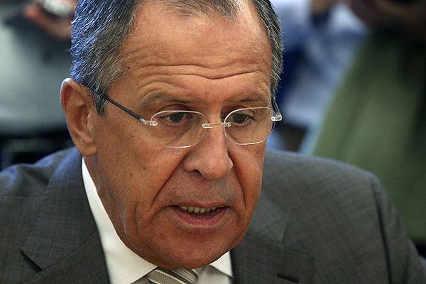 Rosja proponuje, aby RB ONZ przyjęła oświadczenie o wstrzymaniu ognia