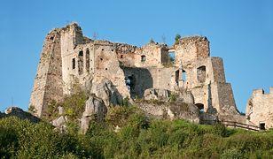 8 nawiedzonych miejsc w Polsce