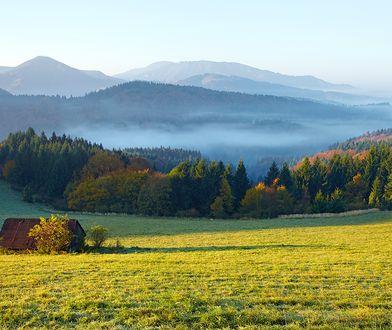 Wulkany w Polsce. Gdzie ich szukać