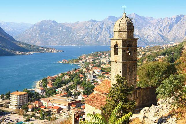 Wakacje w Czarnogórze - Kotor i jego atrakcje