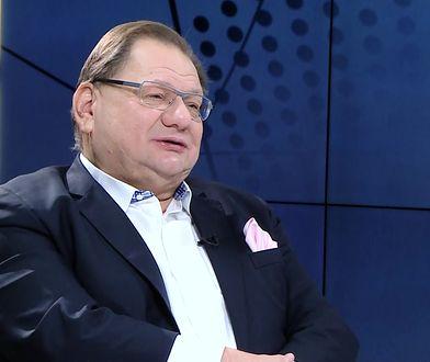 Kalisz: Kaczyński jest despotą