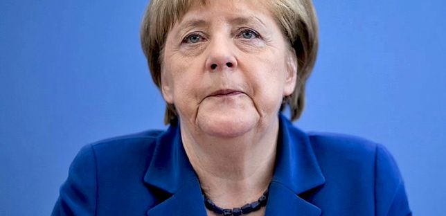 Angela Merkel powiadomi prezydenta Niemiec o fiasku rozmów