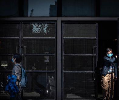 Chińskie kina powoli się otwierają po dwumiesięcznej przerwie