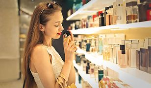 Perfumy tak naprawdę niejedno mają imię