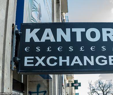 Spekulanci wywołali panikę na złotym. Euro w długi weekend po 4,3 zł
