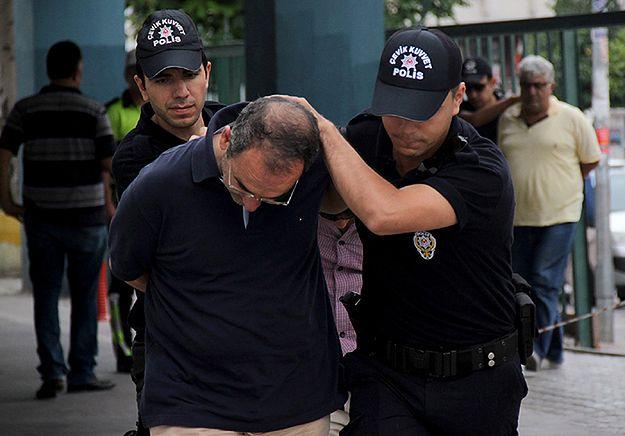 W Turcji trwają masowe aresztowania po nieudanym puczu