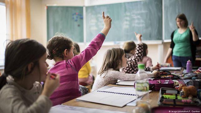 Za dekadę w Berlinie nieobsadzonych może być nawet 30 proc. nauczycielskich etatów