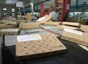 Poczta Polska: przesyłki szybciej dotrą do klientów