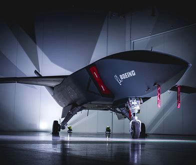 Przyszłość lotnictwa bez pilotów