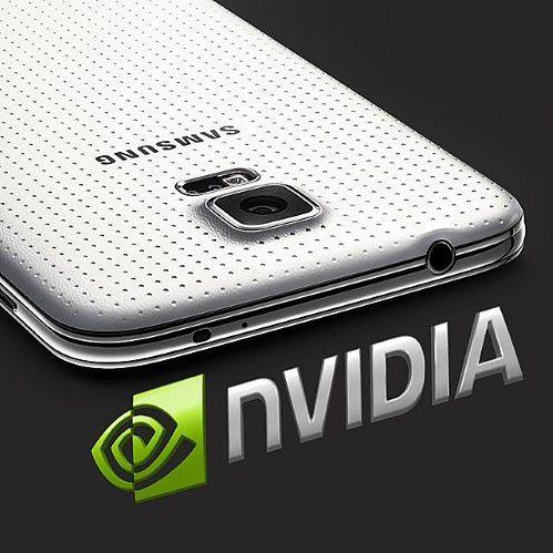 Nvidia chce zablokować sprzedaż Samsungów Galaxy i Note