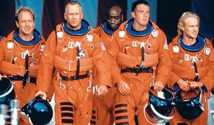 """Scenariusz jak z filmu """"Armageddon"""". NASA i SpaceX zmienią tor lotu asteroidy"""