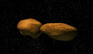 NASA zmieniła nazwę planetoidy. Wszystko przez skojarzenia z nazizmem