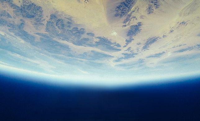 Ziemia - zdjęcie ilustracyjne