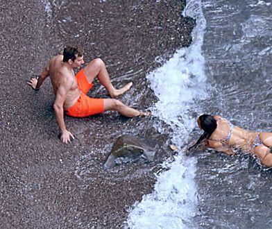 Bradley Cooper i Irina Shayk pokazali ciała. Są zdjęcia