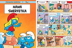"""""""Mama Smerfetka"""": Na przekór stereotypom [RECENZJA]"""