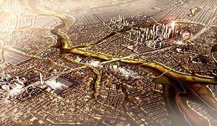 Nowa stolica Egiptu