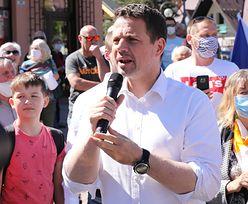 Wybory prezydenckie 2020. Rafał Trzaskowski ma ponad 100 tys. podpisów