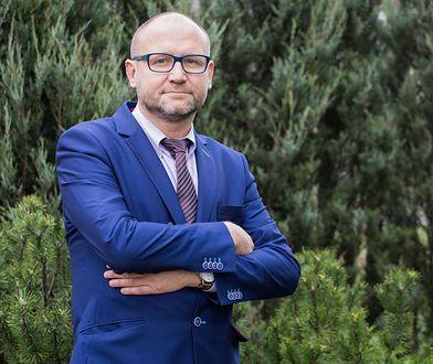 Groźny gangster chciał zabić prokuratora Dariusza Barskiego. Jest wyrok sądu