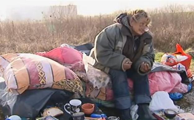 Bezdomna przeniesiona z Poznania do Gdańska zniknęła. MOPR nic nie mógł zrobić
