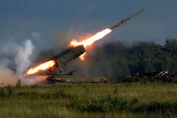 Rosyjskie rakiety wycelowane w NATO. Celem są elementy tarczy antyrakietowej