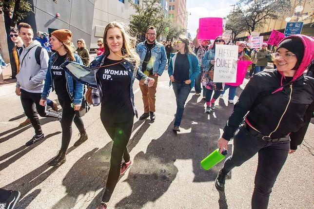 Kobiety rosną w siłę! Już dwie trzecie nastolatek uważa siebie za feministki