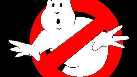 O co chodzi w Ghostbusters