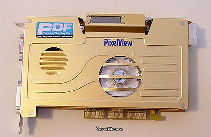Prolink PixelView GeForce FX 5700