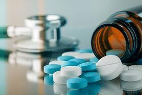 Nabyta oporność na leki u pacjentów ze szpiczakiem mnogim