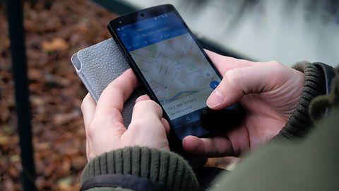 Google Maps rozwija funkcję natężenia ruchu. Pomoże ci uniknąć tłumów w sklepie