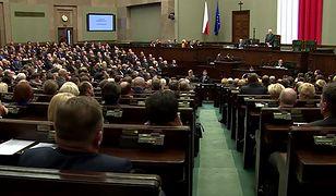 Będzie publiczny rejestr pedofilów. Sejm przyjął ustawę