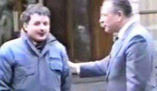"""""""Kolesie od kiedy współdziałali przeciw mnie"""". Wałęsa publikuje zdjęcie z 1989 roku"""