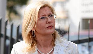 Iwona Arent zawiadomiła prokuraturę ws. zachowania Sławomira Nitrasa. Poseł PO odpowiada