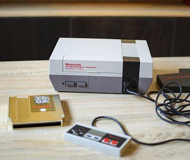 Sprzedał retro grę Nintendo za 9 tys. dol., ale to i tak znacznie poniżej rekordu