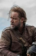 "Ryan Gosling i Russell Crowe u reżysera ""Iron Mana 3"""
