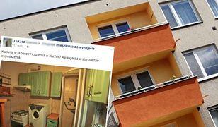 W internecie można natrafić na oferty naprawdę dziwnych mieszkań