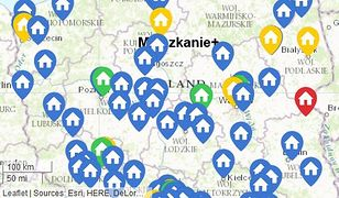 Sztandarowy program PiS. Kolejne nieruchomości trafią do KZN