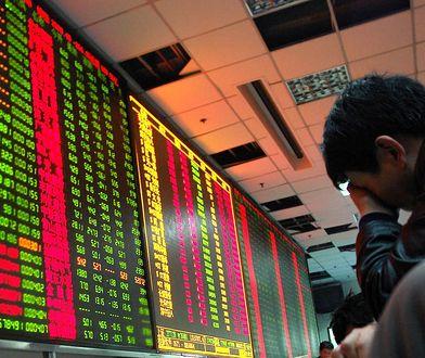 Ci, którzy kupowali bitcoiny na szczycie mogą się teraz poważnie niepokoić. Ceny ostro spadły i teraz pytanie co dalej?