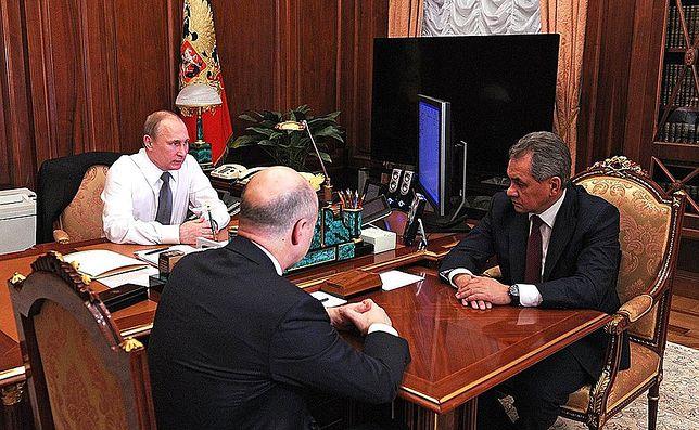 Kreml zamierza wziąć pod kontrolę rynek kryptowalut. Nie wiadomo na razie jak konkretnie chce się za to zabrać