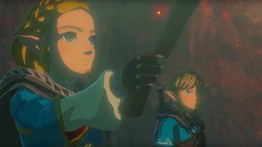 2020 dla fanów Switcha nie jest najlepszy, ale 2021 może wszystko wynagrodzić - Kiedy pojawi się nowa Zelda?