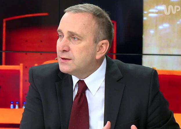 #dzieńdobryPolsko Bunt młodego pokolenia w PO? Grzegorz Schetyna komentuje