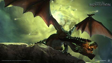 Dragon Age: Inkwizycja po polsku tylko na poprzedniej generacji konsol i pecetach