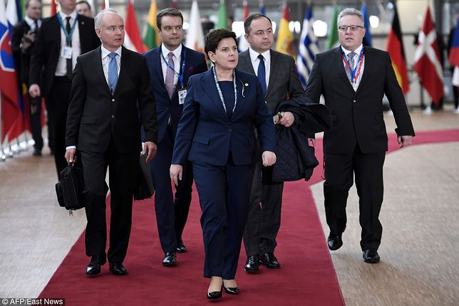 Apel z Niemiec: okażmy Polsce cierpliwość