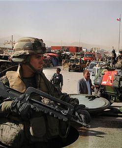 Wojska NATO się pomyliły, zginęli afgańscy policjanci