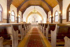 Holandia masowo zamyka kościoły. Zostaną sprzedane prywatnym inwestorom