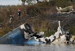 Katastrofa Jaka-42 w Rosji