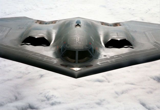 Trzeci offset Stanów Zjednoczonych. Strategia, która już dwa razy dała im militarną przewagę nad resztą świata, zadziała i tym razem?