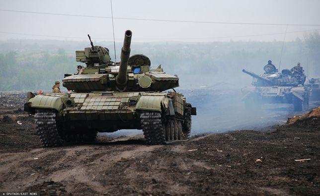 Kolejny rosyjski dyplomata wyrzucony z Ukrainy