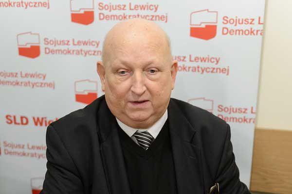 Józef Oleksy
